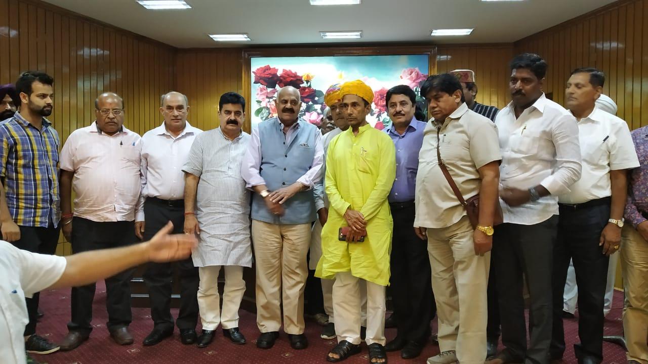 Meeting 19 (25 August 2019)