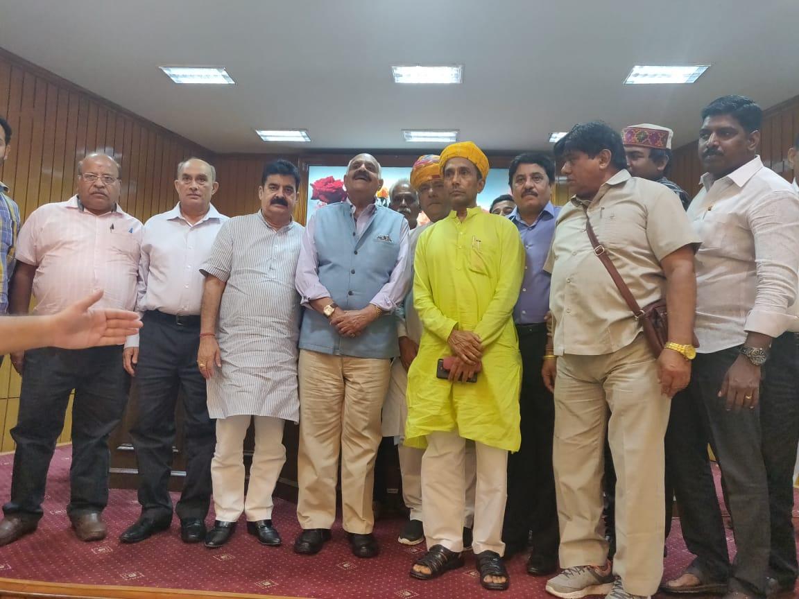 Meeting 17 (26 August 2019)